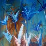 """Slash Flowers"" by artofana"