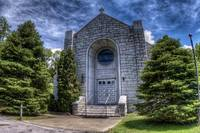 Saint Anthony Shrine, Boomer, WV