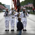 """Memorial Day 2011 Fort Snelling National Cemetery"" by WaynePhotoGuy"