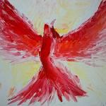 """""""The Cardinal"""" by artofana"""