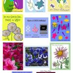 """""""Special Occasion Cards (c)Lauren Curtis"""" by LaurenCurtis"""