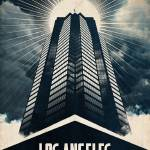 """Los Angeles"" by JustinVG"