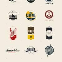 ID Series Art Prints & Posters by Justin Van Genderen