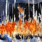 """""""Celtic Fire"""" by Kathie_Nichols"""