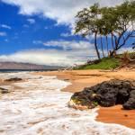 """Keawakapu Beach - Mokapu Beach"" by jameseddy"