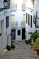 Frigiliana Steps