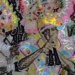 """Horn Blower"" by paulyworksfineart"