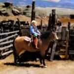 """""""Cowgirl Annie"""" by DebMerritt"""