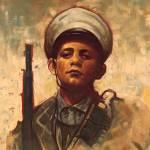 """""""Nino De La Revolucion"""" by JamesGoodridge"""