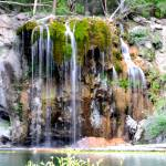 """Hanging Lake 4 Colorado Summer 2012"" by Nielswright"