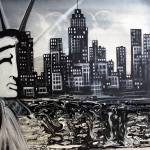"""New York Escape"" by ArtPrints"