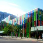 """Montreal Convention Center"" by alyssabd"
