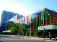 Montreal Convention Center
