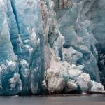"""Wall Of Blue Ice"" by Lorraine_Sommer"
