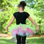 """Outdoor Ballerina"" by shelleykinder"