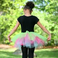 Outdoor Ballerina