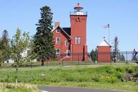 Two Harbors Lighthouse Station