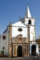 Obidos Church 50 YearsAfter