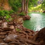 """Guadalupe River"" by kenrainwaterphotography"