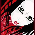 """Geisha"" by Shootatrandom21"