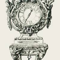 Key to Time Art Prints & Posters by Sharon Himes