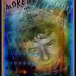 """""""Maestro Morente2"""" by JossRodriguez"""