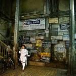 """A Lobby in Mumbai"" by valerierosen"