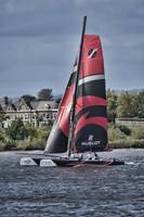 Extreme 40 Team Alinghi
