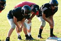 Coaching the Linemen