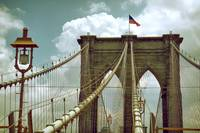 Brooklyn Bridge -- New York