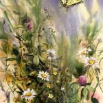 """""""Roadside Bouquet"""" by Sharon_himes"""