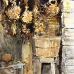 """""""Drying Shed"""" by Sharon_himes"""