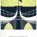 """Brooklyn Bridge 1"" by javinabar"