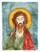 religious art of Jesus Christ