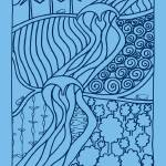 """pengaston_cards_saxon_meadows"" by springwoodemedia"