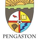 """pengeston_logo_cmyk"" by springwoodemedia"