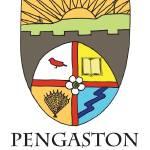"""pengeston_logo_cmyk"" by springwoodemedia"