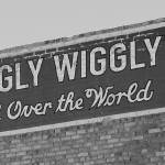 """Piggly Wiggly"" by pierucciart"