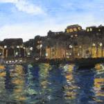 """""""Seine"""" by stonecash"""