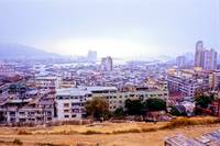Macau Panorama: How Decadent But Typical