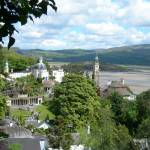"""Portmeirion 5"" by maxiart"