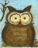 Owl Winterberry