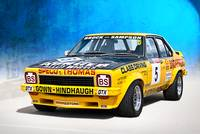 Brock Sampson L34 Torana