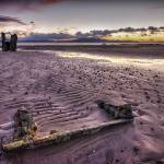 """""""Ardrossan, North Beach"""" by paulnfe_photography"""