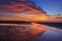 Stevenston Beach Sunrise 2