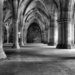 """glasgow uni  b&w"" by paulnfe_photography"