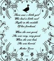 Mother Goose Nursery Rhyme
