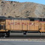 """Union Pacific"" by pierucciart"