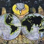 """Nights Owl"" by marketart"