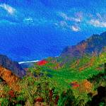 """Heaven in Kauai"" by lifescaping"